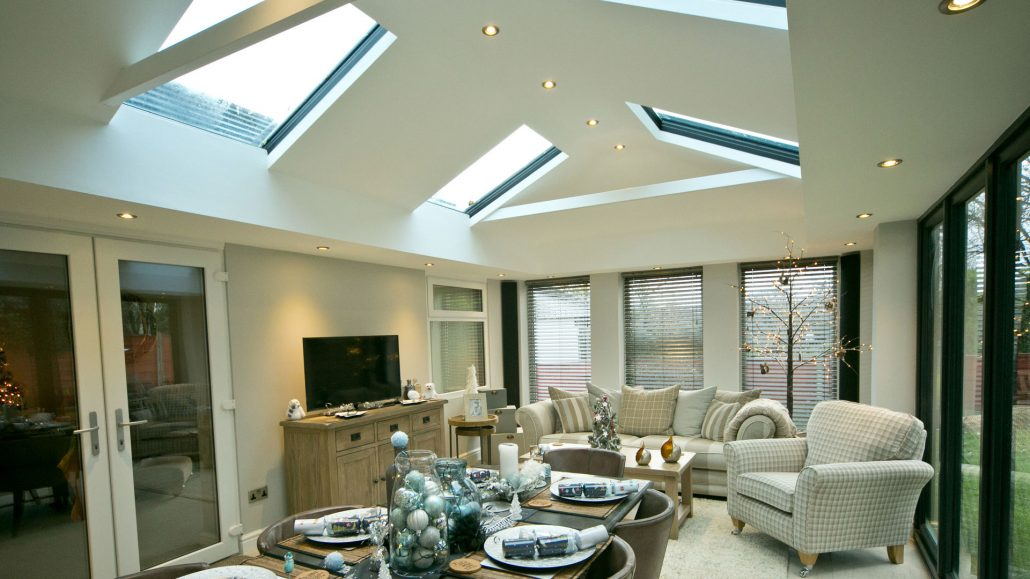 Refurbishment - Brightspace at Conservatories Designs