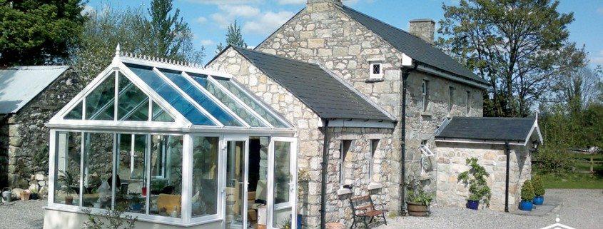 Pavilion Conservatories Dublin - Conservatory Designs