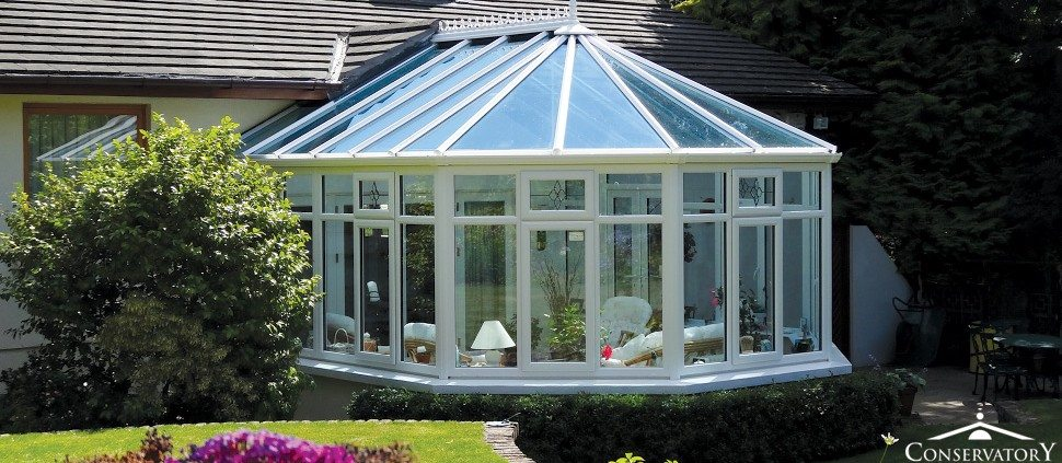 Victorian Conservatories Dublin - Conservatory Designs