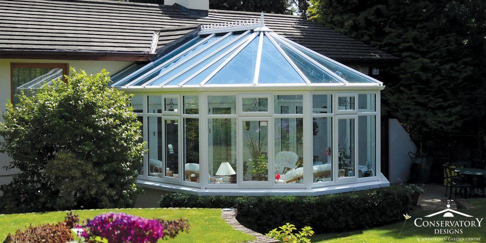 Top Opening Conservatory Windows