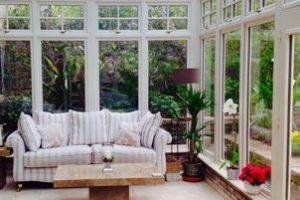 Edwardian - Conservatories Dublin