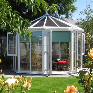 Garden Rooms - Conservatories Dublin