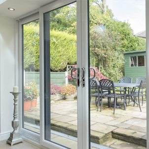 PVC Windows and Doors - Replacement - Dublin