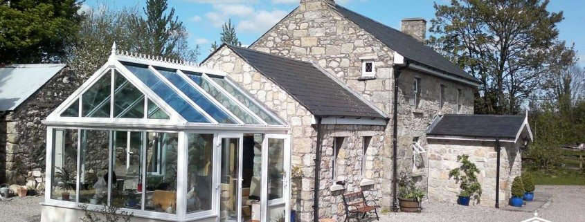 Conservatories Design - Dublin - I