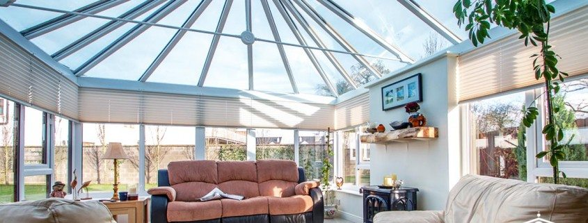 Conservatories Design - Dublin - V