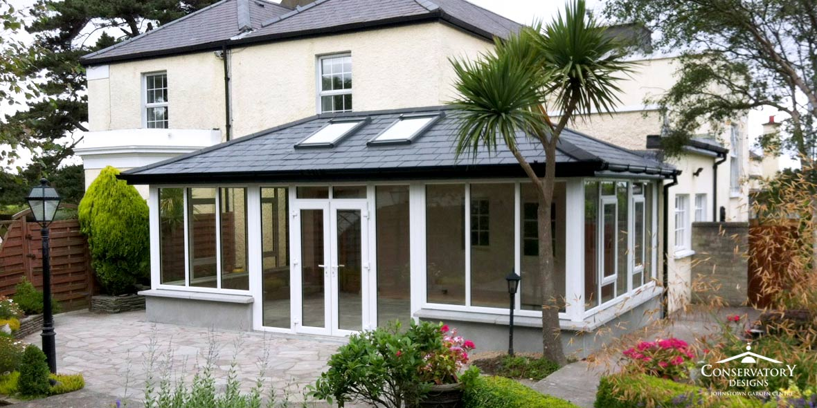 Conservatory Designs - Sunrooms Dublin