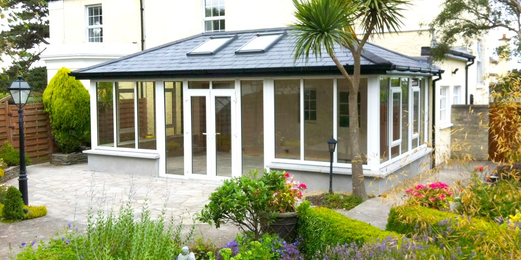 Conservatory Renovations Ireland
