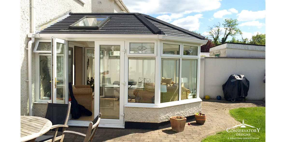 Conservatory Designs - Sunroom