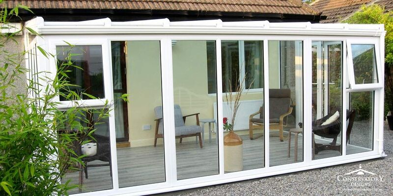 Lean to Conservatory Dublin