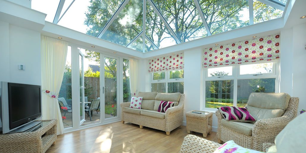 Edwardian - Conservatories Designs - Brightspace