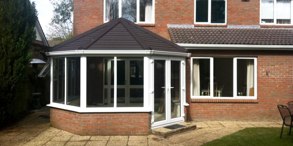 Sunroom - Brightspace at Conservatories