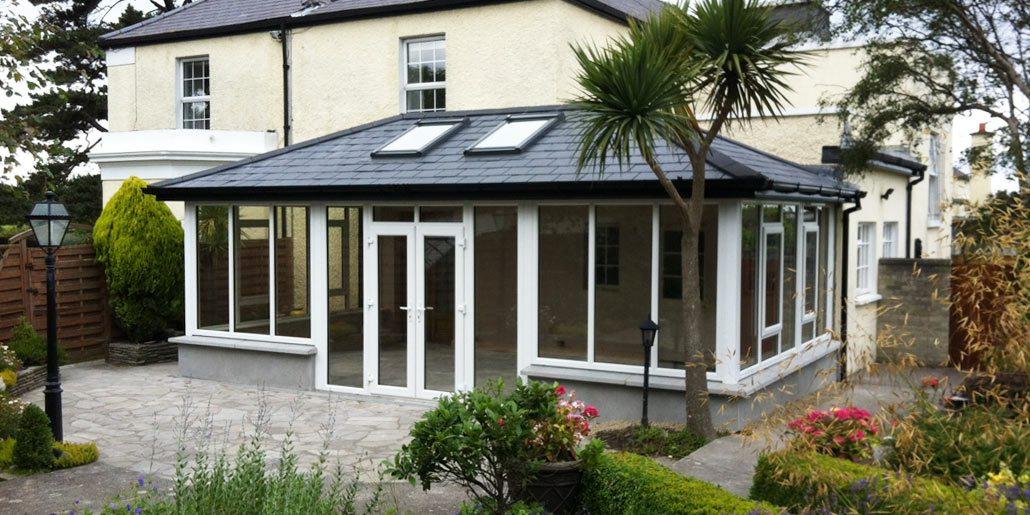 Sunroom - Brightspace - Conservatories Designs - Ireland