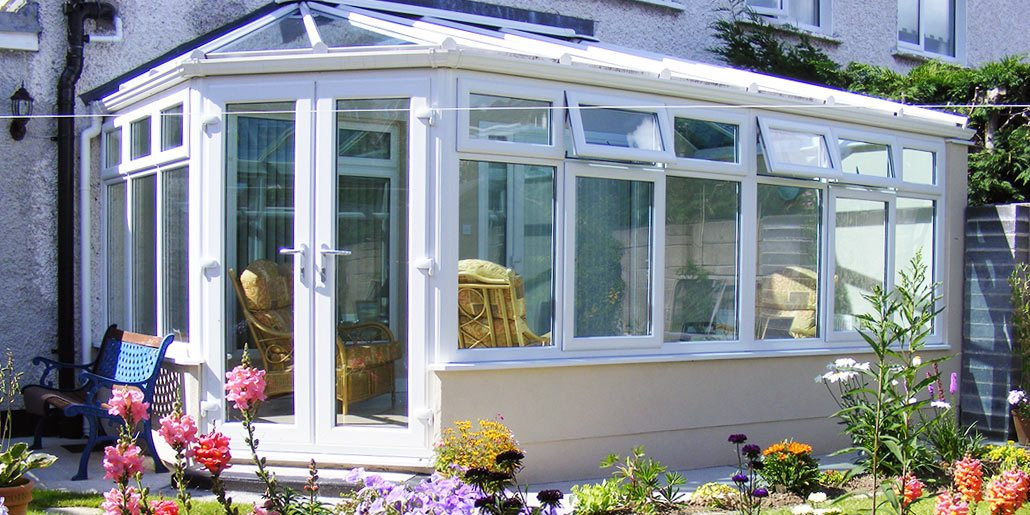 Lean to - Conservatories Designs - Dublin