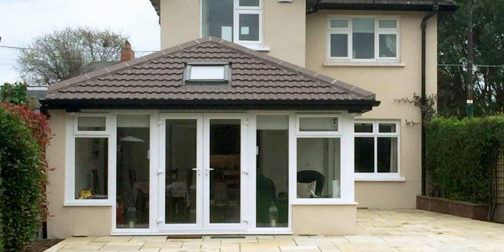 Sunroom Design - Brightspace
