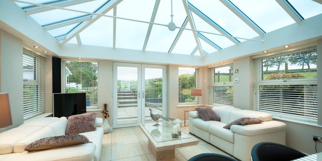 Edwardian - Dublin - Conservatories Designs