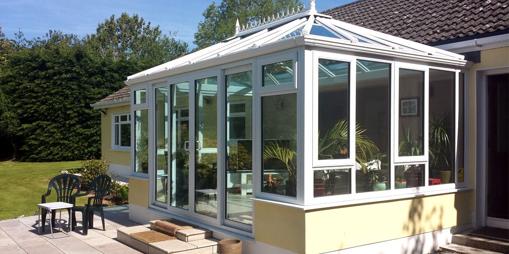 Edwardian Design - Conservatories - Brightspace