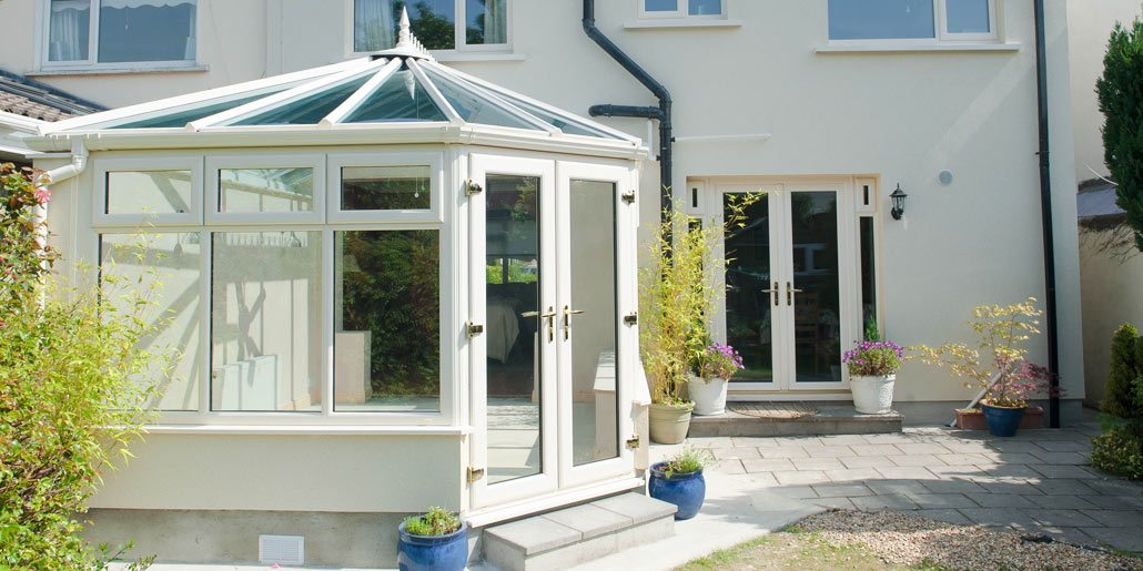 Victorian Conservatory - Brightspace at Conservatory Designs
