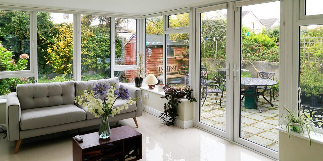 Sunroom Design - TV Room - Dublin