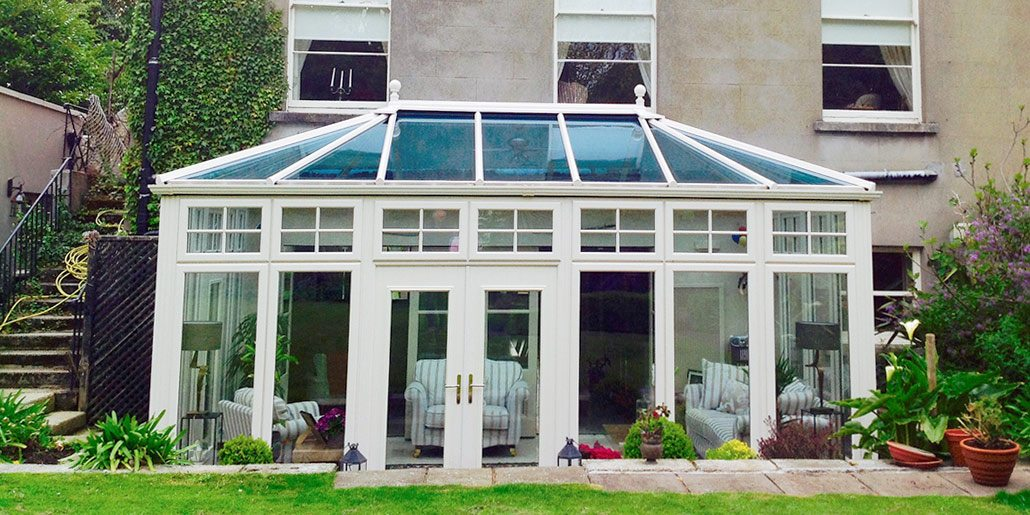 Edwardian Design - Brightspace - Conservatories Designs