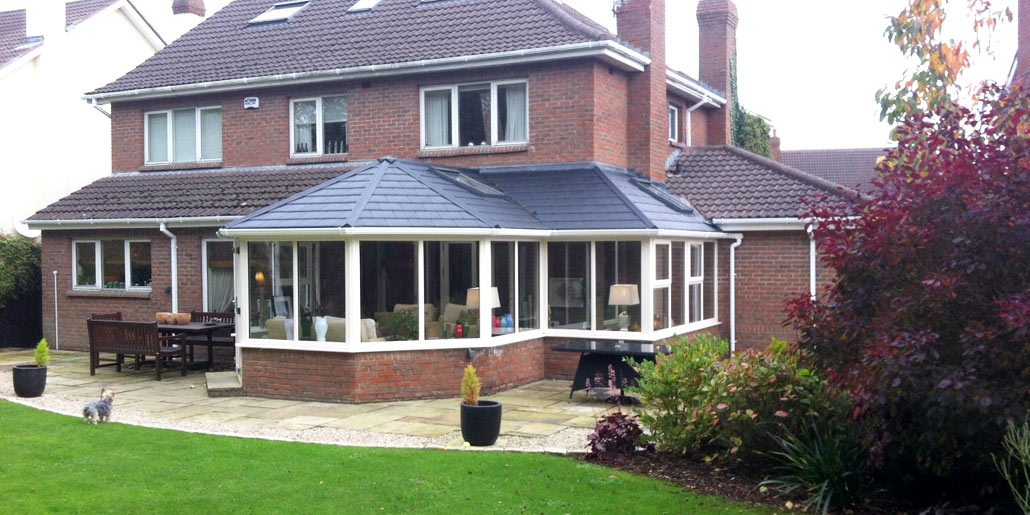 Sunroom Designs - Dublin
