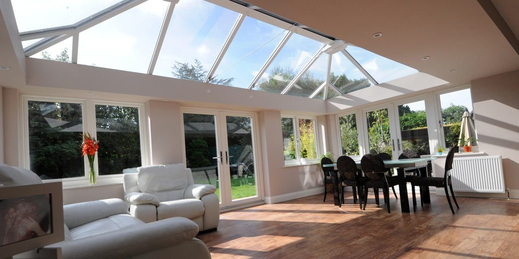 Edwardian - Conservatories Designs - Ireland