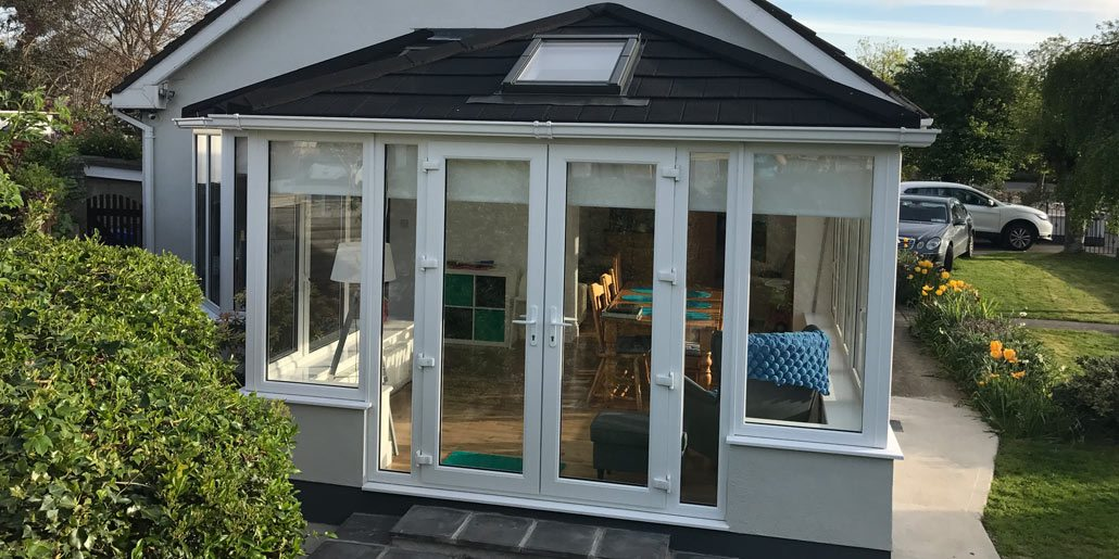 Sunroom - Brightspace at Conservatories Designs - Dublin