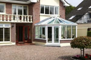 Victorian Conservatory - Brightspace at Conservatory Designs - Dublin