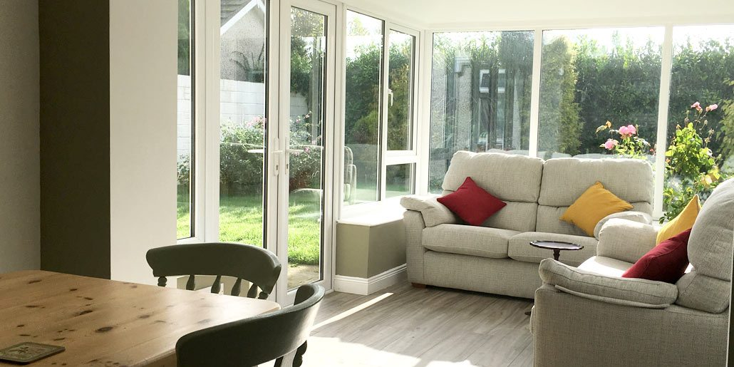Sunroom - Conservatories - Dublin