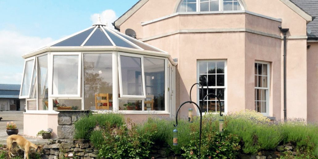 Victorian Conservatory - Dublin - Brightspace