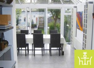 Case Studies - Dining Room - Brightspace at Conservatories