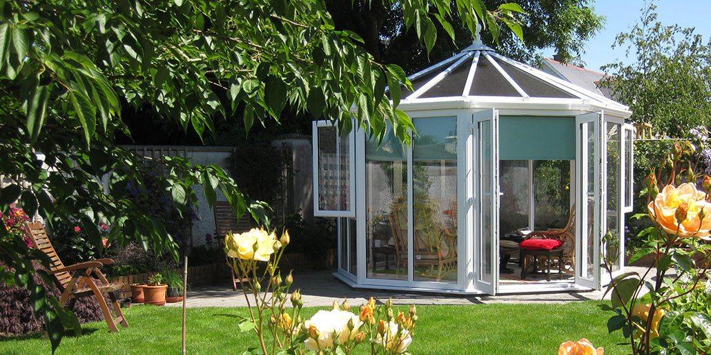 Garden Room - Brightspace Designs - Dublin
