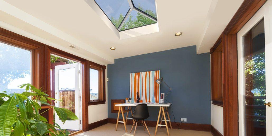 Studio Design - Ultrawarm Skylight