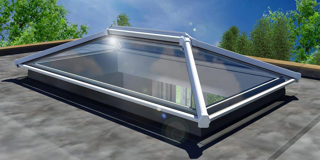 White Design - Ultrawarm Skylight