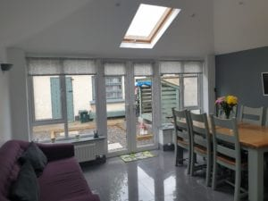 Brightspace Roof Conversion
