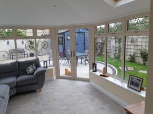 Brightspace Sunroom Conservatory Roof Conversion